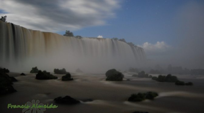 Photography Experiences at Iguazu Falls!