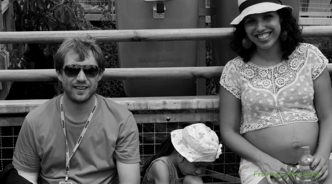 Photoshoot Day with Family at Iguassu Falls!!!