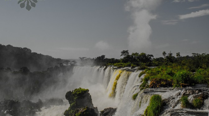 Iguazu Falls: Why this natural wonder should be on everyone's bucket list